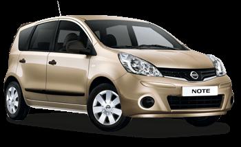 Nissan Note 1.4 2013 konksuga või sarnane