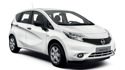 Nissan Note 2015 või sarnane (4)