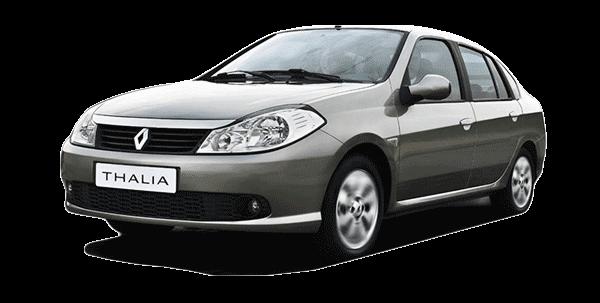 Renault Thalia 1.2 2011 või sarnane
