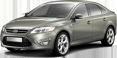 Ford Mondeo 2014 või sarnane