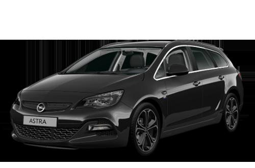 Opel Astra 2015 automaat konksuga diisel või sarnane