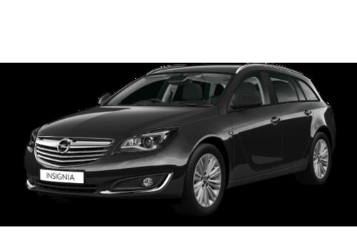 Opel Insignia 2.0 2014 automaat diisel või sarnane