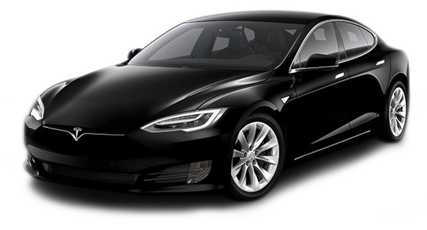 Tesla P85 Signature