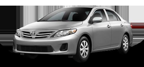 Toyota Corolla 1.6 2013 või sarnane