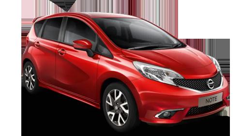 Nissan Note 1.2 2014 Tech Pack NAVI või sarnane (2)