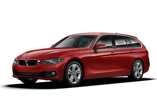 BMW 320D Luxury Line 2016 automaat