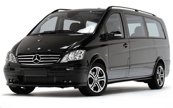 Mercedes-Benz Viano 3.0 2012 automaat