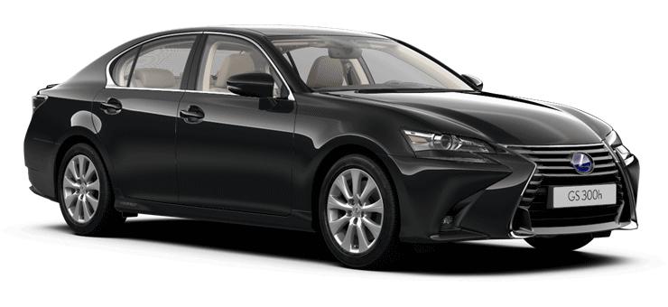 Lexus GS300h hybrid 2016 automaat