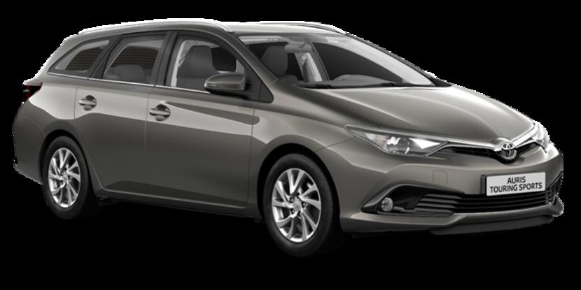 Toyota Auris 1.6 universaal 2015 või sarnane