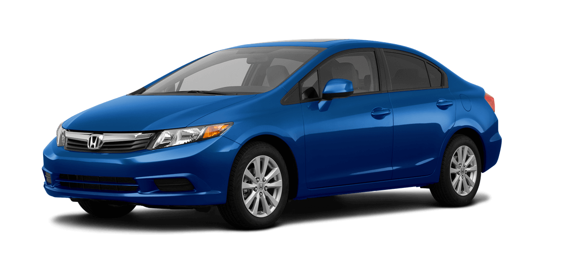 Honda Civic 1.8 automaat 2015 või sarnane