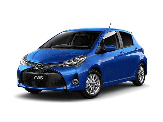 Toyota Yaris hübriid automaat 2016 või sarnane