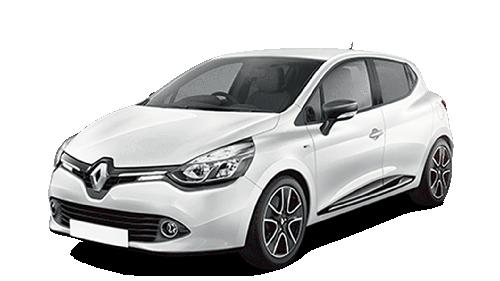 Renault Clio 1.2 2015 või sarnane